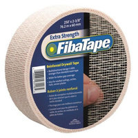 FibaTape 250-ft Extra Strength Drywall Tape FDW8550-U