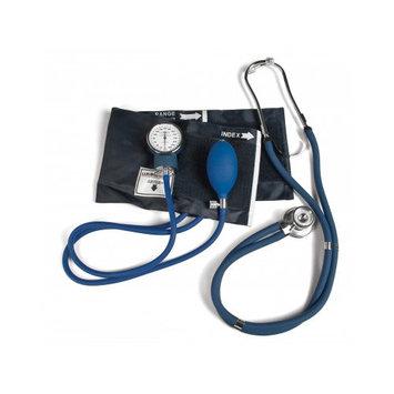 Lumiscope 100-040bk Manual Blood Pressure Kit, Black. Lumiscope Blood