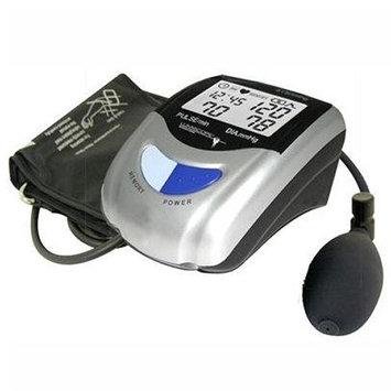 Luminscope Lumiscope Semi-Automatic Digital Blood Pressure Monitor, Adult