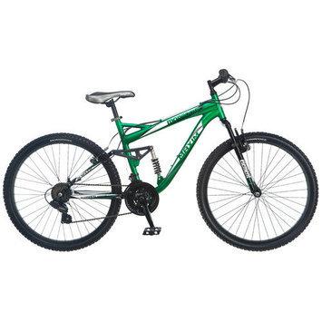 Mongoose Men's Maxim BMX Bike