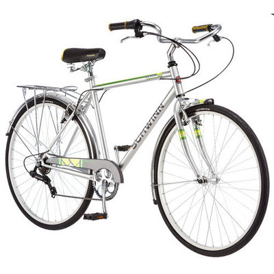 700c Men's Wayfarer 7 Speed Bike