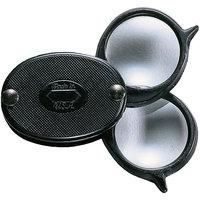 General Tools & Instruments General Tools 537 6x Double Lens Folding Pocket Magnifier