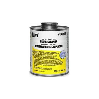 Oatey Company Oatey SCS 16 oz. PVC Clear Cleaner 307953