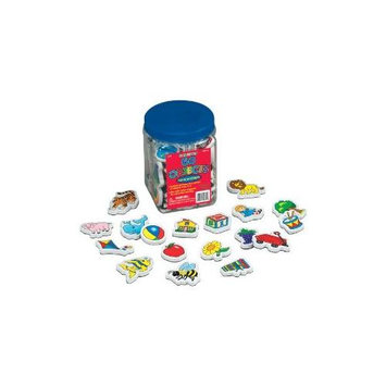 Smethport Specialty Company Smethport 5332 Magnetic Objects- 60pc