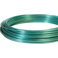 Hillman Group 123148 Dand-O-Line Plastic Coated Wire, 50' Roll