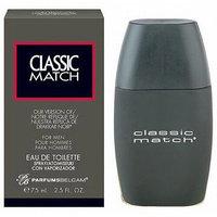 Classic Match Drakkar Noir 2.5 Oz