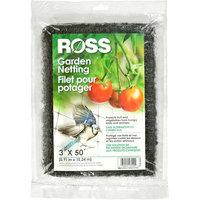 Easy Gardener 16440 Ross Garden Netting