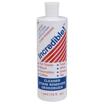 Incredible Kid Stain Remover