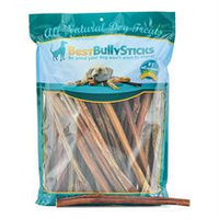 Best Bully Sticks 12 Inch Thick Bully Sticks / 200 Pack