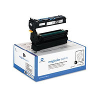 Konica Minolta Black Toner Cartridge for Magicolor 5430