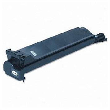 Qms Konica Minolta Black Toner Cartridge For Magicolor 7450 Printer