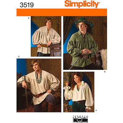 SIMPLICITY MISSES, MENS AND TEENS SHIRT-XS,S,M,L,XL