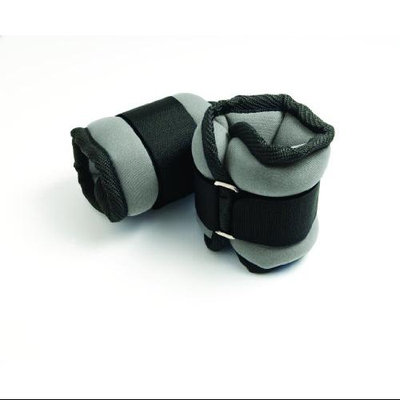 Zon 1 lb Ankle/Wrist Weights - Pair