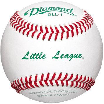 Diamond DLL-1 Little League Baseballs - 1 Dozen