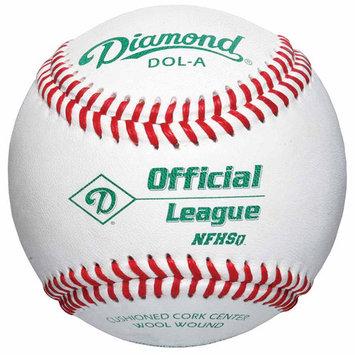 Diamond DOL-A Official League Baseball (DZN)