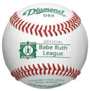 Diamond Sports DBR Babe Ruth League Baseball by the Dozen