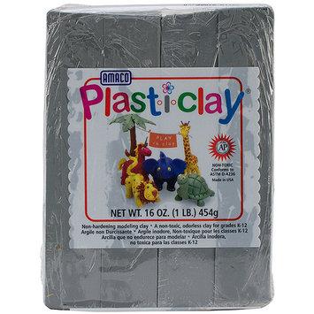 Amaco 911-81E Plasti-Clay 1 Lb