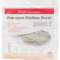 Innovative Home Creations 1304 Collapsibile Clothes Dryer Pack of 4