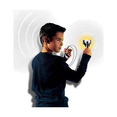 Spy Net Super Hearing Bionic Ear Kids Listening Device
