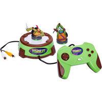 Jakks Hk Ltd. Hero Portal - Teenage Muntant Ninja Turtles Game