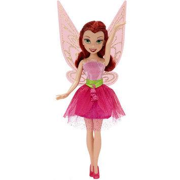 Jakks Pacific Disney Fairies 9 inch Fashion Doll - Rosetta