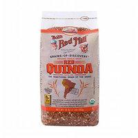 Bob's Red Mill - Organic Whole Grain Red Quinoa - 1 lb.