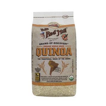 Bob's Red Mill - Organic Whole Grain Quinoa - 1 lb.