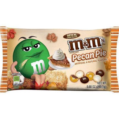 M & M's Pecan Pie Milk Chocolate Candies, 9.9 oz
