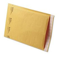 Sealed Air Jiffylite Self-Seal Mailer, Side Seam