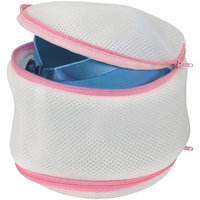 Household Essentials Bra Wash Bag 2-Sided