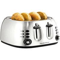 Hamilton Beach 24504 HB Four-Slice Toaster