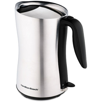 Hamilton Beach Cool-Touch Cordless 8 Cup Electric Kettle