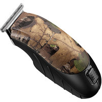 Andis Trimn Go Powered Cordless Hair Clipper - 6 Guide Comb[s] - Battery (22580)