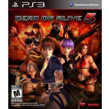 Tecmo Koei America Corp. Tecmo Koei 226 Dead or Alive 5 PS3