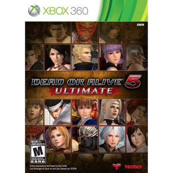 Koei Dead or Alive 5 Ultimate XBOX 360