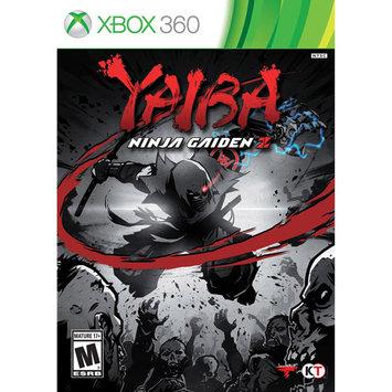 Koe Xbox 360 - Yaniba: Ninja Gaiden Z