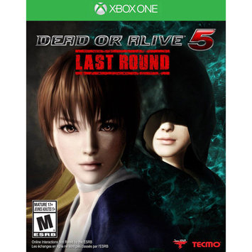 U & I Entertainment Dead Or Alive 5: Last Round - Xbox One