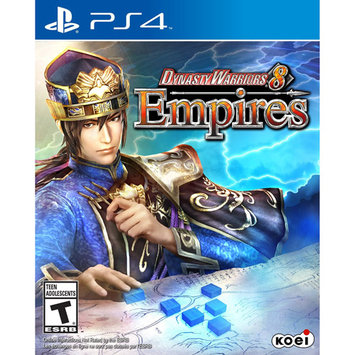 Tecmo Koei America Corp. Dynasty Warriors 8: Empires - Playstation 4