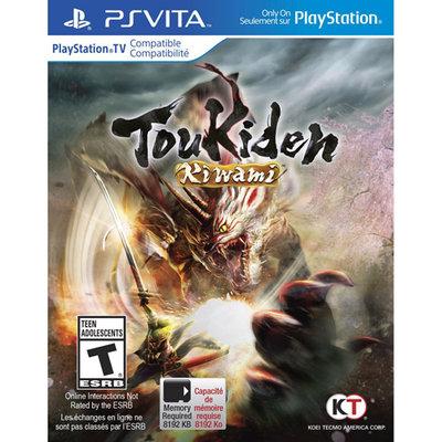 Koei Tecmo America Toukiden: Kiwami - Ps Vita