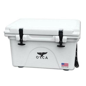 ORCA Cooler BW040ORC 40 Qt. Cooler White