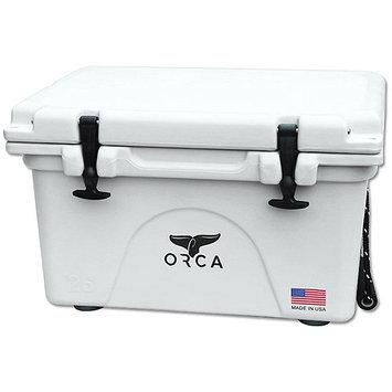 Entertainment Production House ORCA 20 Quart White Extra Heavy Duty Cooler