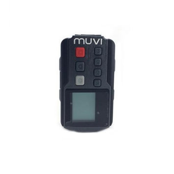Veho VCC-A036-WR Wireless Remote Control for MUVI K-Series Action Cameras