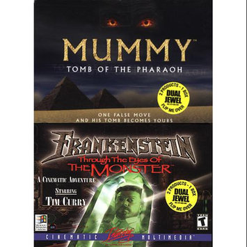 Interplay BX-MPC-1244-0 Mummy