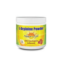 Nature's Life LArginine Powder