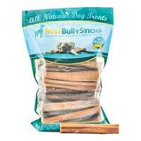 Best Bully Sticks 6 Inch Thick Bully Sticks / 500 Pack