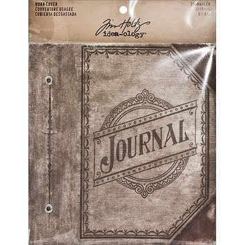 Advantus Idea-Ology Worn Cover 5.25X7-Journal