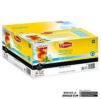 Lipton® Refresh Iced Sweetened Tea K-Cup