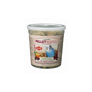 Lafeber Company BLA71530 Parakeet Pellet-Berries 12.5Oz Tub
