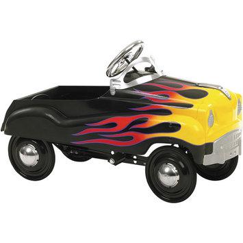InSTEP 14-PC600 Hot Rod Pedal Car