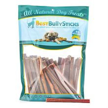 Best Bully's 6 Inch Thin Bully Sticks - 50 Pack